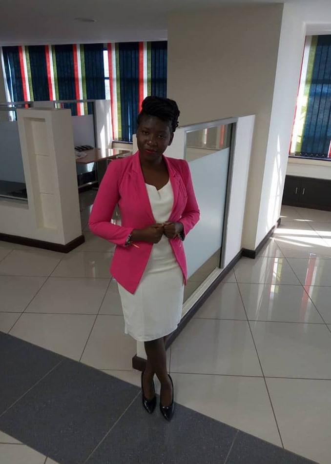 Miss Malika
